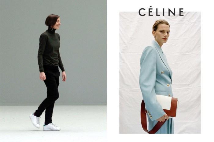 在 Phoebe Philo 回歸之前,我們發現了專賣 Old Céline 絕版品的二手網站!