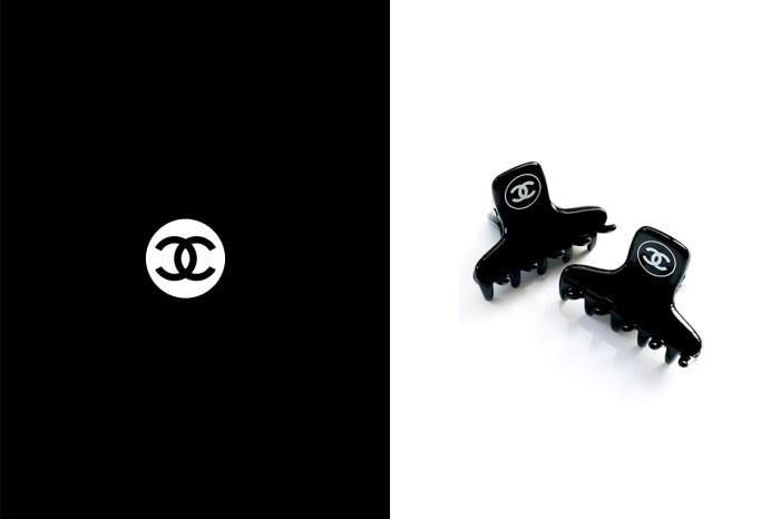 可遇不可求:當鯊魚夾成了流行關鍵字,Chanel 的這款絕對是夢幻逸品!