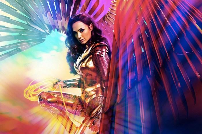 粉絲們要失望了!《Wonder Woman》導演表示電影走到這一步就要完結!