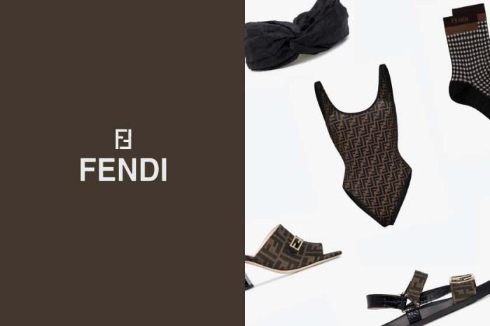 願望清單:其中 Fendi 印花涼鞋,低調高級感令型格女生私藏!