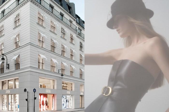 《Fortune》Global 500 公佈:Dior 業績又成長,成為唯一入選的奢侈品牌!