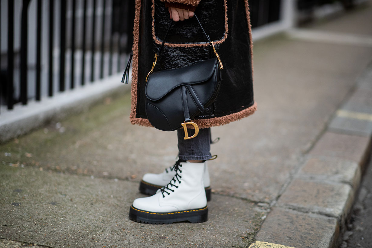 Dr. Martens reports strong revenue and profit growth