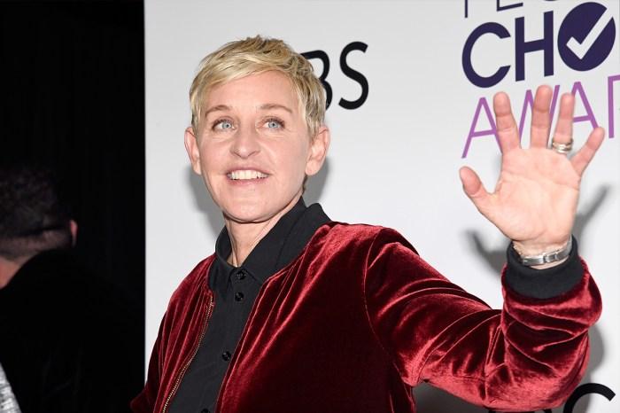 面對負評不斷,傳《The Ellen Show》會找來可愛的她接手!