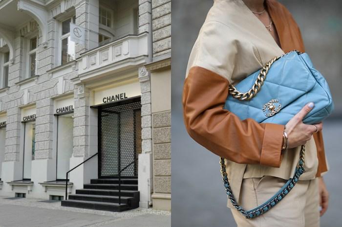 推出一年穩坐 It Bag,不過 Chanel 19 究竟是否有投資價值?