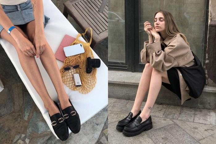 POPBEE 編輯部推介:愛自己的女生,時常都要入手一對好看又好穿的平底鞋!