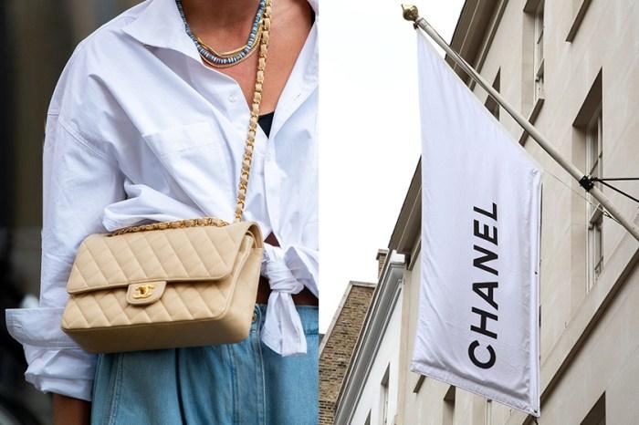 疫情下又有新動作,Chanel 全球最奢華旗艦店正在尋求出售……