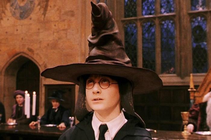想知道你屬於霍格華茲哪一個學院嗎?試試這個分類帽測驗就知這!