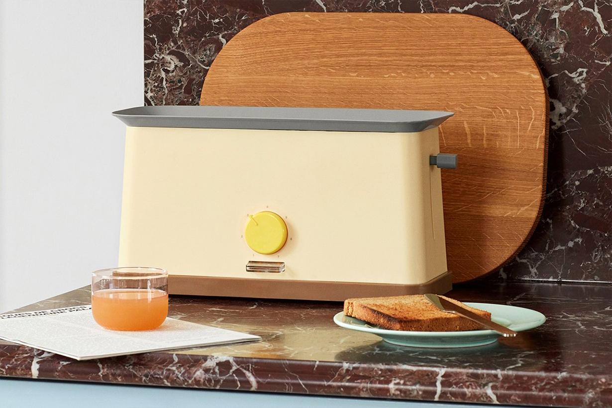 hay sowden toaster kettle swedish kitchen homeware