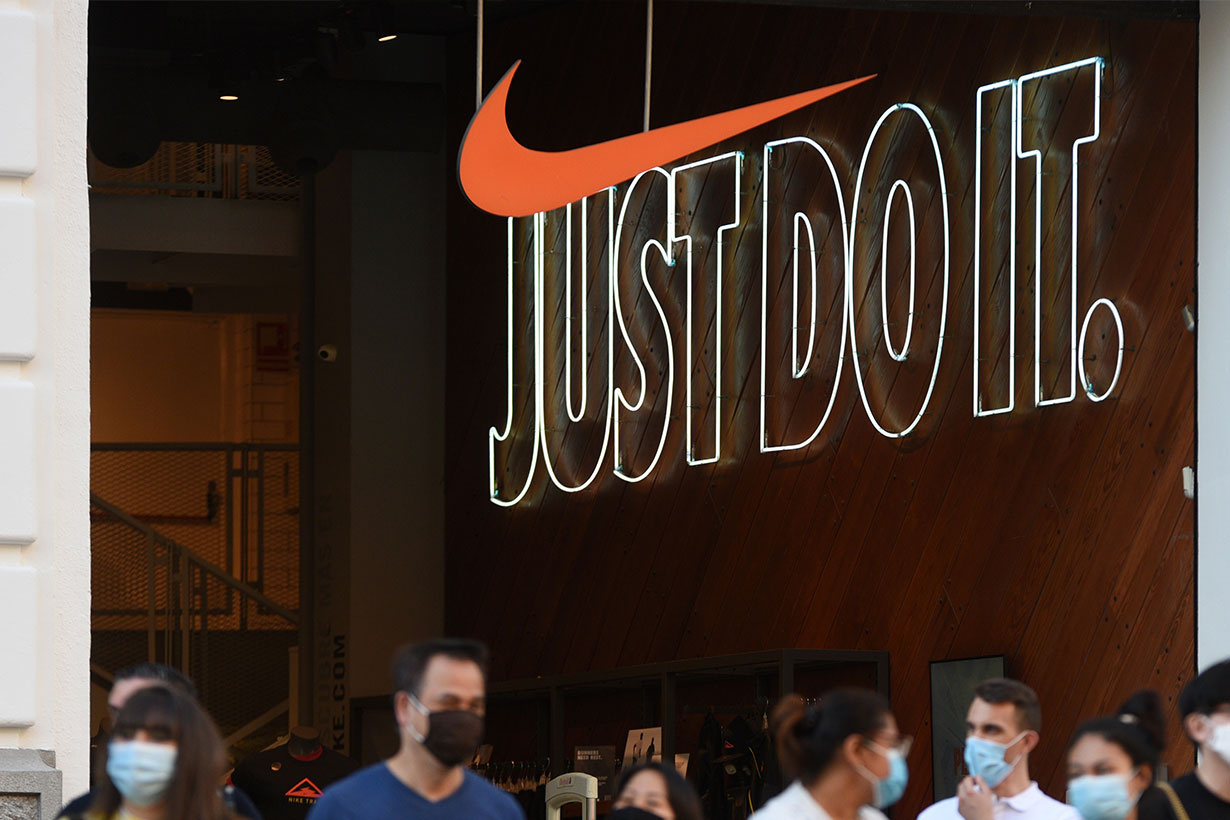 How a Cancelled College Football Season Could Impact Nike, Adidas and Under Armour