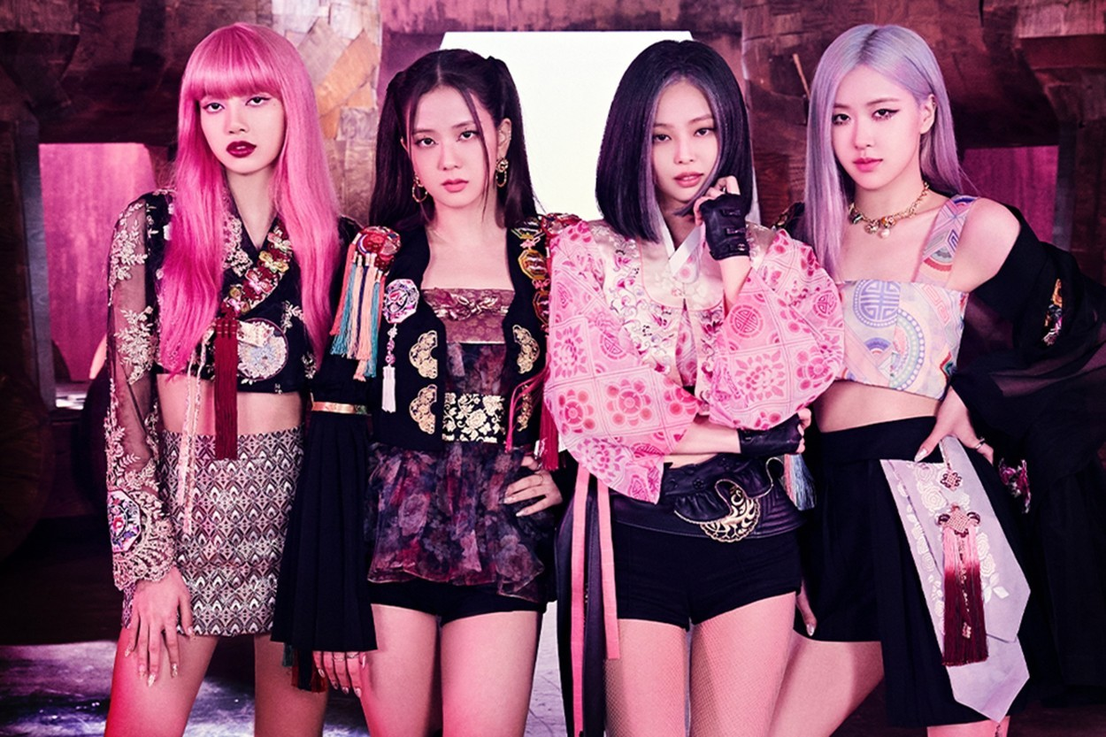 BLACKPINK Selena Gomez New Single release date