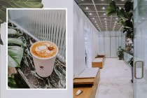 #POPSPOTS in HK:日系咖啡結合香港地道特色,HYPEBEANS 的咖啡每一啖都帶著時尚味道!