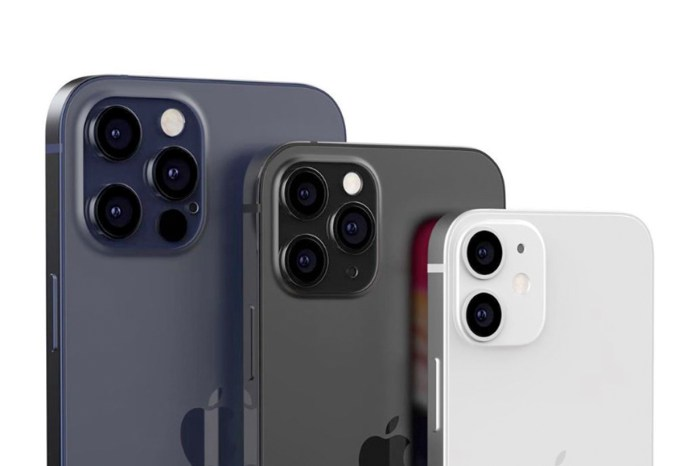 網路上流傳著 iPhone 12 真身照,從多個角度看起來… 網路傳言或許證實?