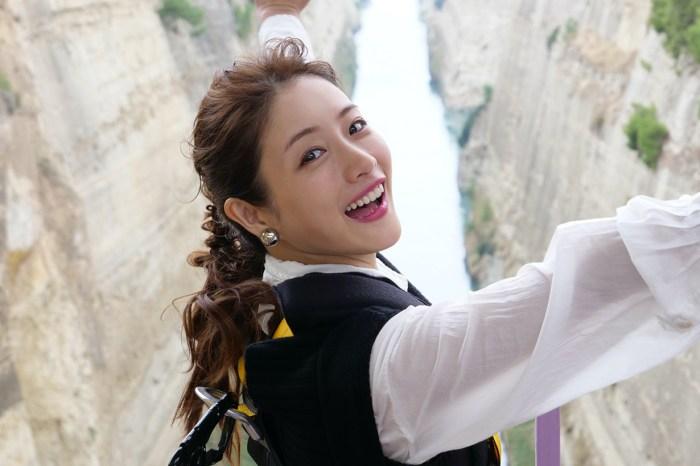 最近日本女生都迷上了!「石原里美風」口罩妝容要學起來!