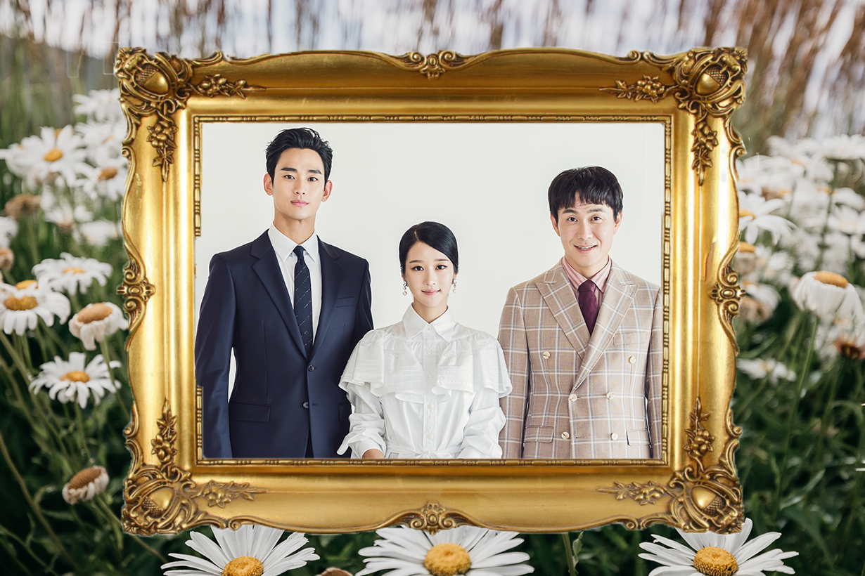 It's Okay to not be Okay Kim Soo Hyun Seo Yea Ji Oh Jung Se Park Kyu Young Netflix tvN Drama Korean Drama Ending Predict Fairy Tale Korean idols celebrities actors actresses
