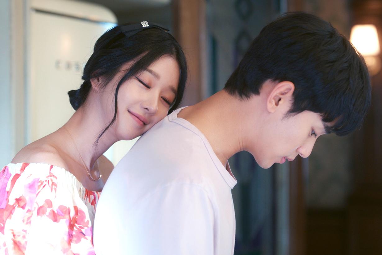 It's okay to not be okay Kim Soo Hyun Seo Yea Ji Netflix tvN Drama Korean Drama Sequel story flow revealed korean idols celebrities actors actresses