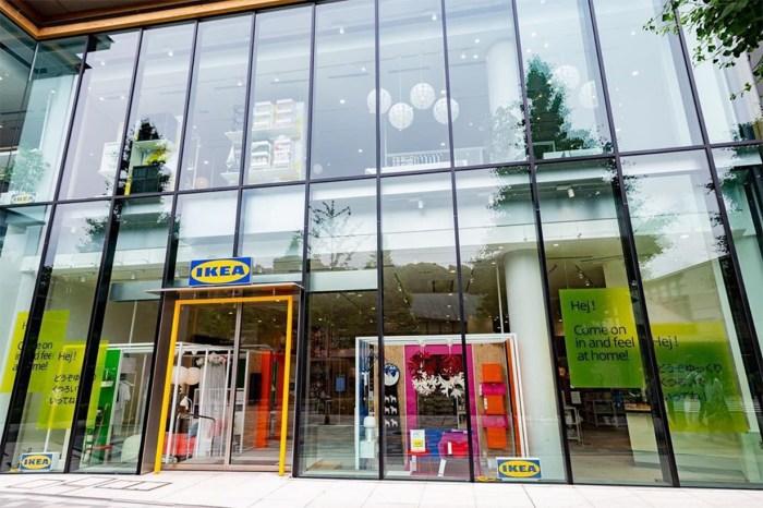 日本原宿開設全球首間 Ikea 便利店,討論度最高的是這款特色美食!
