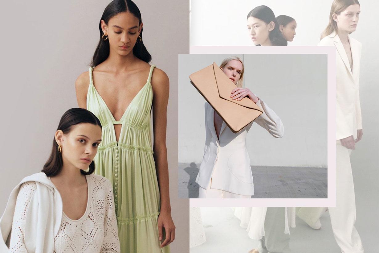 Jonathan Simkhai Workwear