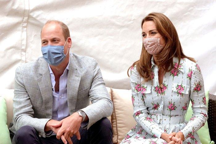 令人怎能不喜愛她?去年穿過的印花裙,凱特王妃又拿出來重穿!