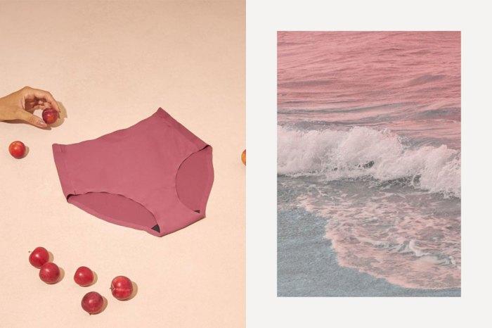 經期不再尷尬又浪費:內衣品牌 Knix 推出防漏生理褲,舒適且吸收力特強!