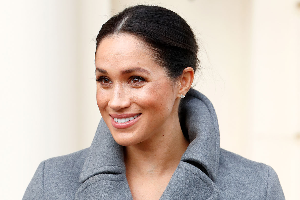 Meghan Markle Reveals Why She'll Vote in 2020 Election