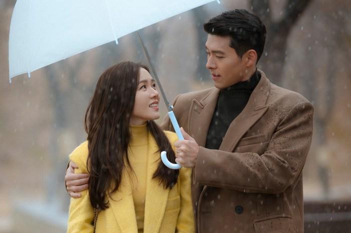 網民票選韓劇最佳螢幕情侶!冠軍的他們更是多次傳出緋聞!