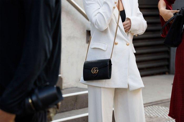 最新一季時尚報告誕生:它擊敗 Off-White、Gucci,登上大熱品牌榜 Top 1!