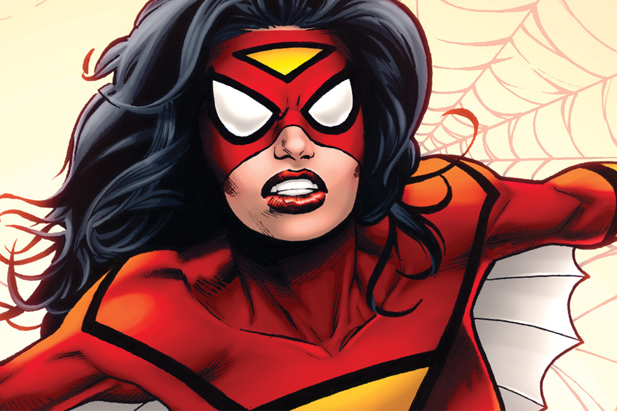 Olivia Wilde Set To Direct Rumored Spider-Woman Movie For Marvel