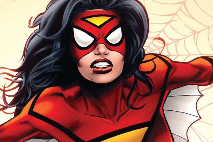 又一女超級英雄誕生:有指 Sony 將會開拍女版《蜘蛛俠》,並找她來當主角!