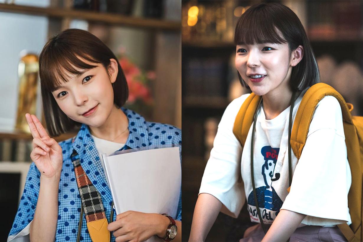 Park Jin Joo It's Okay to not be Okay Kim Soo Hyun Seo Yea Ji Netflix tvN Drama Korean Drama Encounter Her Private life Hotel del Luna Sunny Mystery Music Show: King of Mask Singer Korean idols celebrities actresses