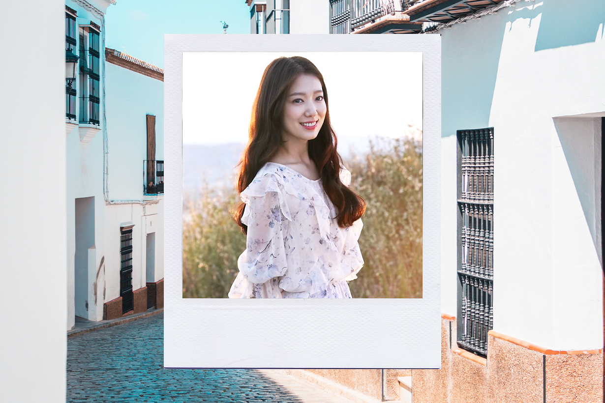 Park Shin Hye Yoo In Ah Alive Stairway to Heaven  You're Beautiful The Heirs Pinocchio Doctors Memories of the Alhambra Korean idols celebrities actresses
