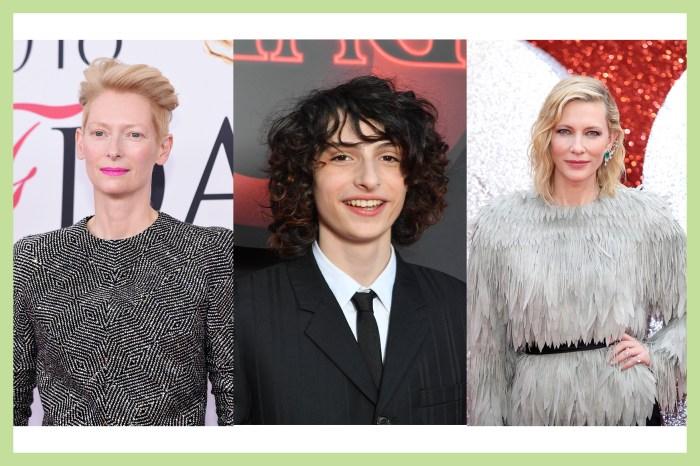 搶先迪士尼一步!Netflix 開拍《木偶奇遇記》,找來 Finn Wolfhard、Tilda Swinton 和  Cate Blanchett 等重量級人馬!