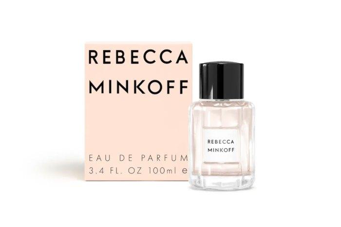 香水控又有新目標!Rebecca Minkoff 推出首瓶純素香水,香氣是如何呢?