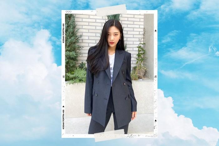 RED VELVET Joy 因為一件 T Shirt 而被罵翻,到底韓國女星有多難當?