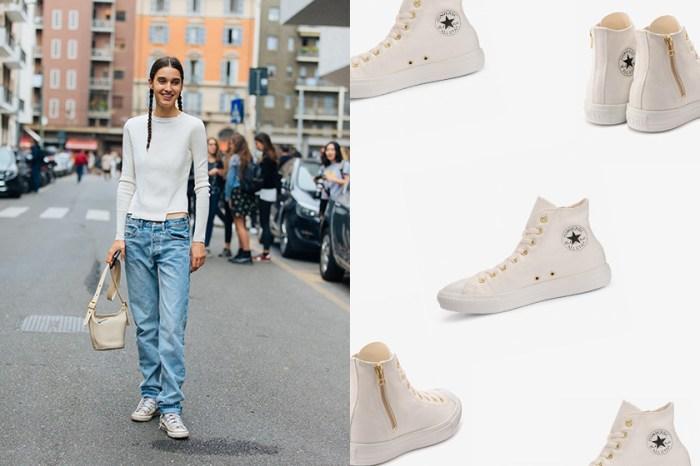 不只超輕,還藏細節:Converse Japan 這雙全新鞋款哪裡不一樣?