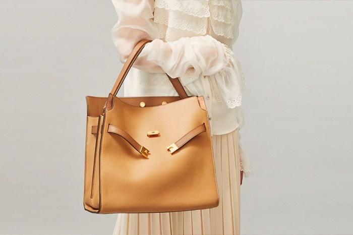 售價不到萬元:堪稱 Hermès 完美替代版,設計卻更顯氣質!