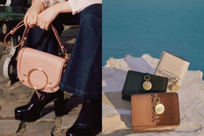 愛 Chloé 的小資女生注意:高質副線的錢包、手袋,千元港幣已可入手!