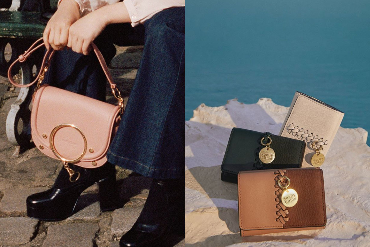 See By Chloé Handbags and Wallets