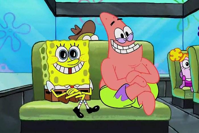 《海綿寶寶》推出脫口秀節目,主角更加是圈粉最多的派大星!