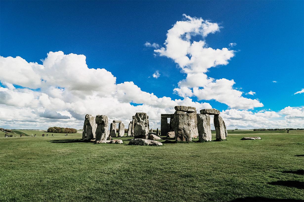 stonehenge science advances sarsen location discovery