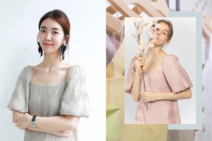 韓模 Bora Kim 也愛的品牌!居港 10 年的韓國設計師,為何受到港、韓女生的歡迎?