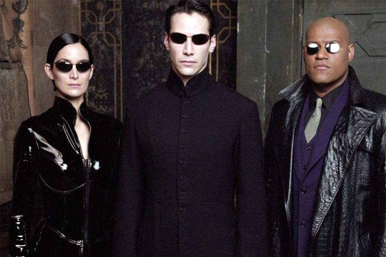 the matrix 4 Morpheus cast laurence fishburne wont invited