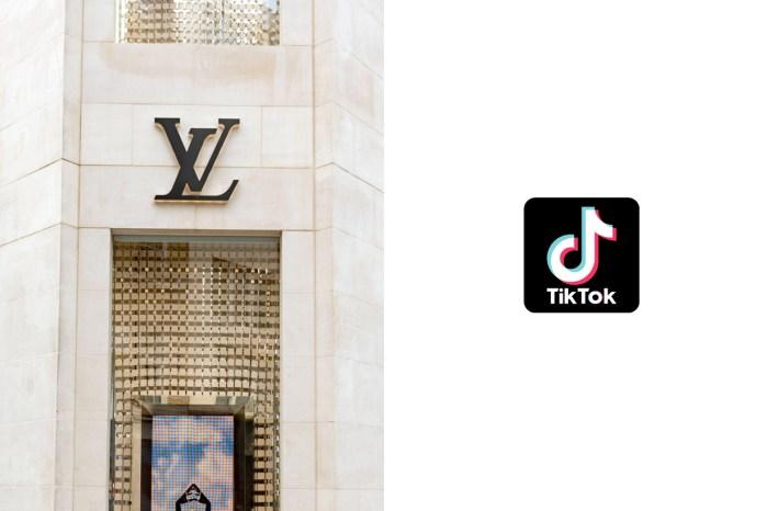 奢侈品牌接地氣:Louis Vuitton 在時裝秀登場之際,正式宣布入駐抖音!
