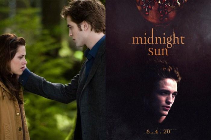 《Twilight》最新續集來了,作者大膽回應電影開拍的可能性!