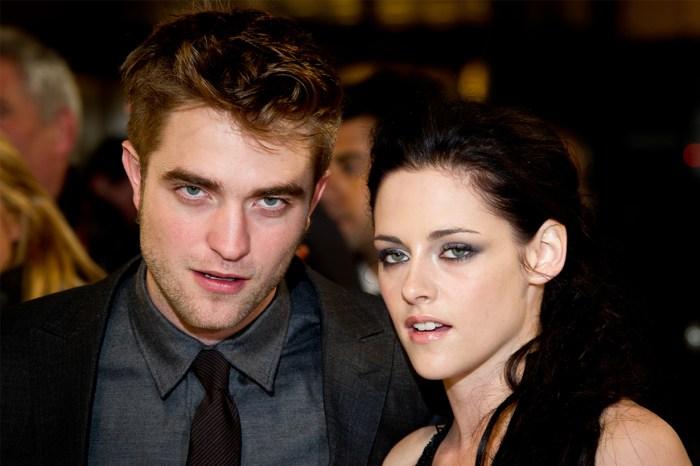 《Twilight》最新續集引來全球書迷的瘋搶,讓作者爆出讓人更驚喜消息!