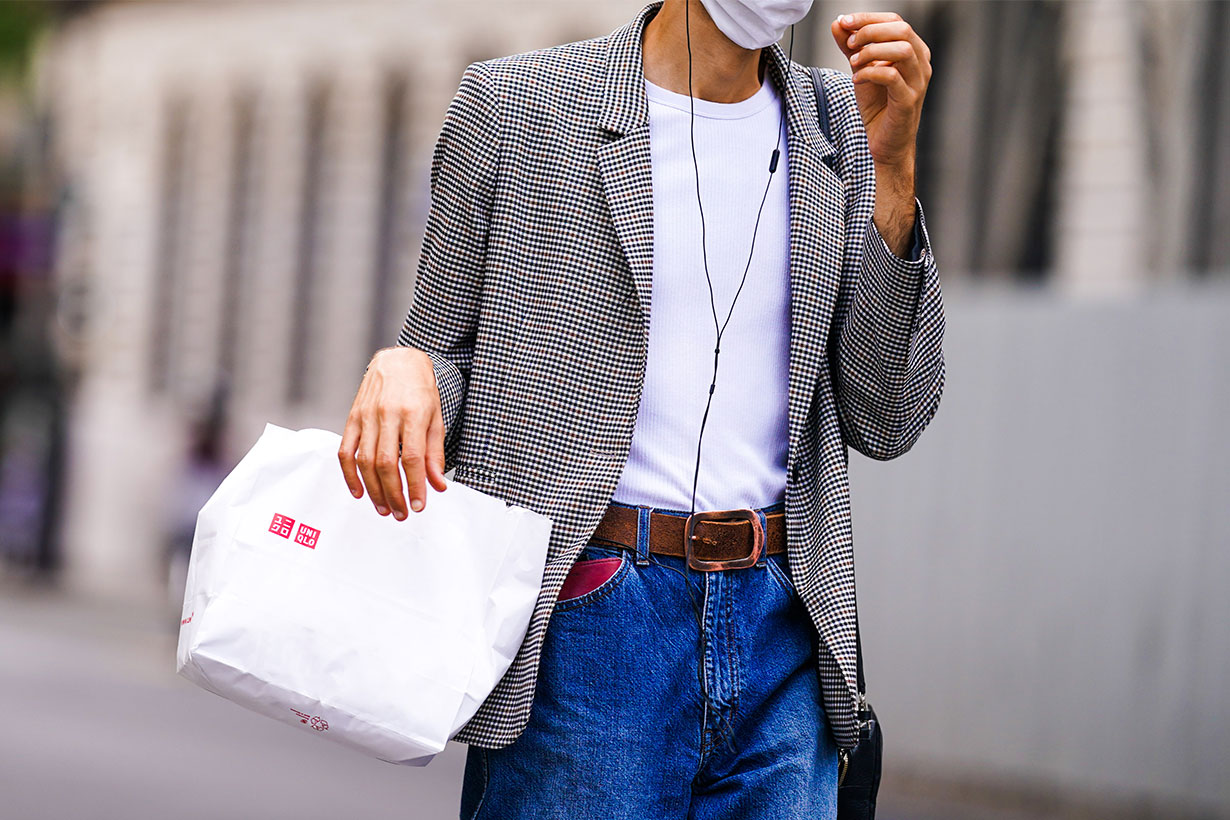 Uniqlo same-store sales up 4 per cent in July on stay-at-home demand