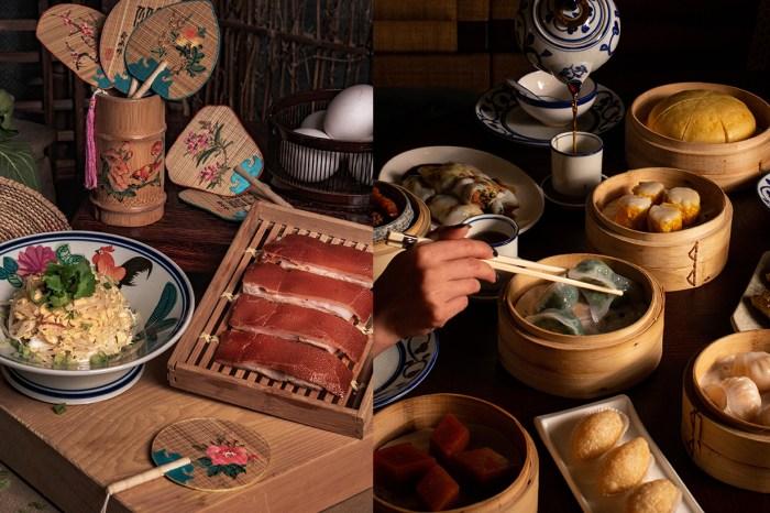 Take Away 的滋味:人氣餐廳的高質外賣推介!