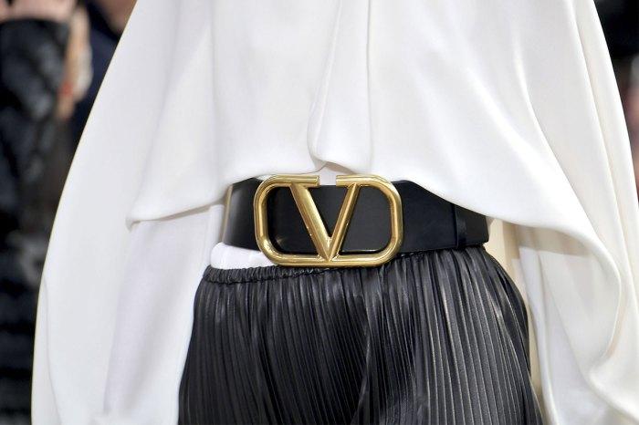 養殖場殘忍片段曝光後,Valentino 宣佈斷絕交易兼禁用羊駝毛!