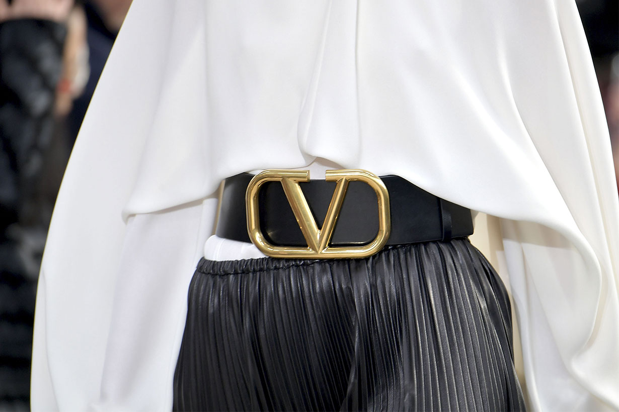 Valentino and Prada to halt use of alpaca wool and kangaroo leather