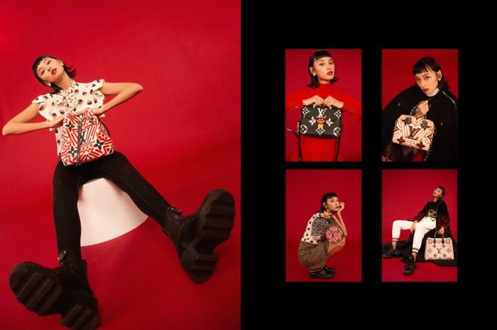 要入手的 IT Bag!LV Crafty 系列時尚又實用,絕對是時尚達人的最愛