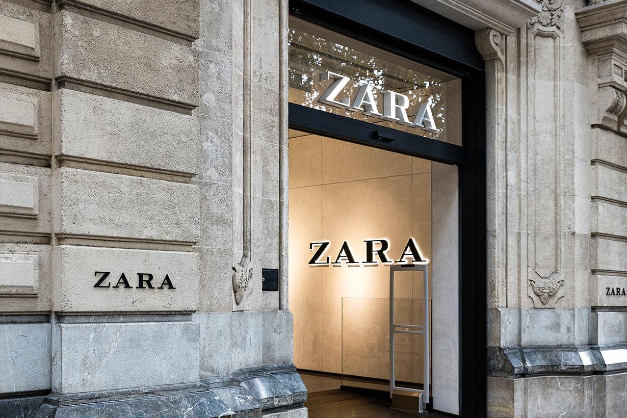 Zara owner Inditex pledges support for fashion supply chain as coronavirus bites